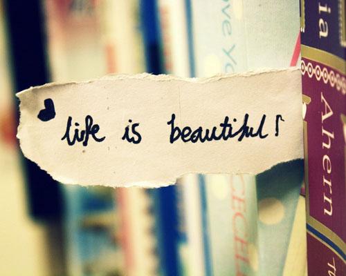 Tìm lại giá trị sống